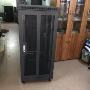 Tủ rack 27U D600
